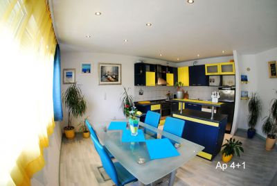Appartements ALICE