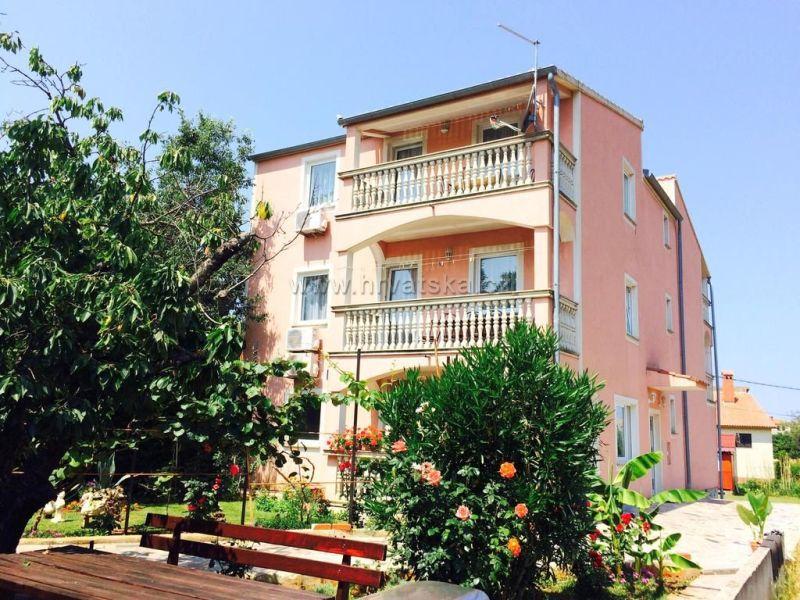 Appartements Tanja Tina