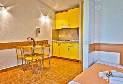 Apartments BONACA Klek