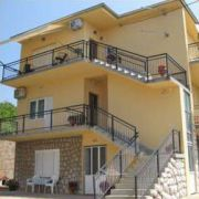 Appartements Butković