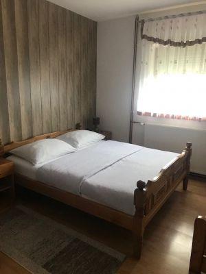 Zimmer und Appartments Renata
