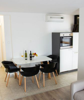Appartements RUZICA