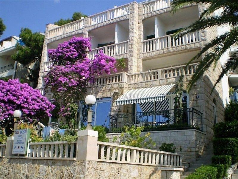 Appartements Šodan Villa BOSE