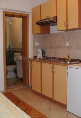 Appartements Villa Brajkovic