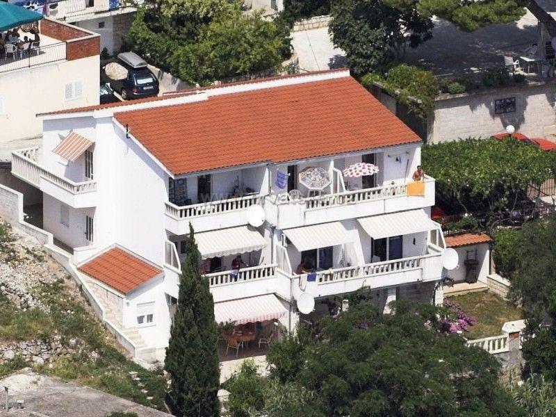 Appartements Emsa