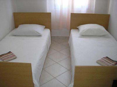 Appartements Gabric Trogir