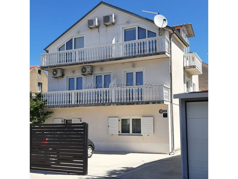 Appartements Jelušić