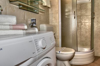 Appartements Kapovic