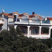 Appartements Mandre Karas