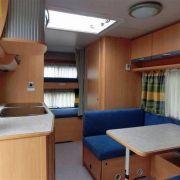 Wohnwagen - Camping Orsera Vrsar