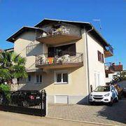 Appartements Kivi Novigrad
