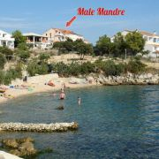 Appartements Male Mandre
