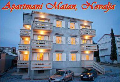 Appartements Matan