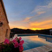 Appartements Mirakul Spielplatz