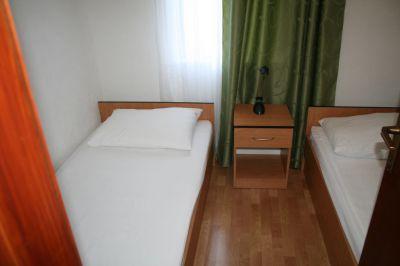 Appartements ORA