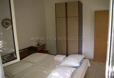 Appartements Paula Baška Voda