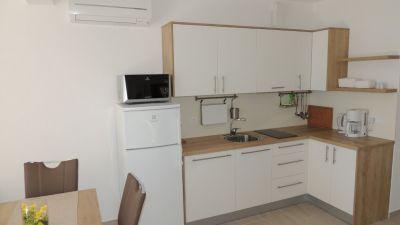 Appartements Pervan