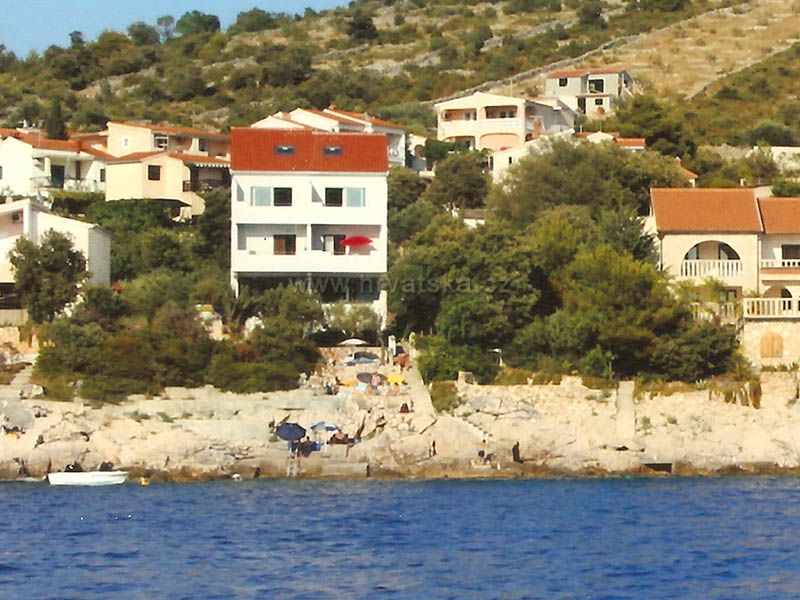 Appartements Rajčić