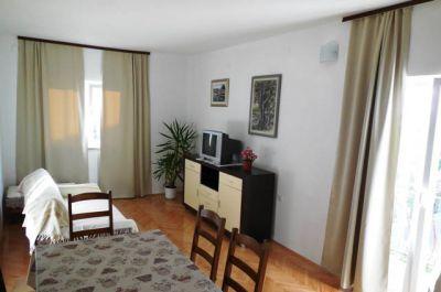 Appartements Urlić