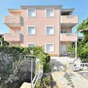 Appartements Villa Brudi