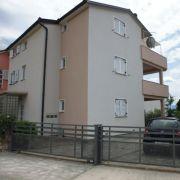 Appartements Vucko