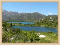 Seen Bacinska jezera