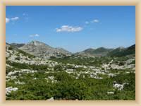 Naturpark  Biokovo