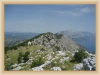 Naturpark  Biokovo - Sveti Vid