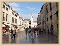 Dubrovnik - Strase Stradun