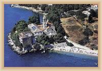 Bol - Kloster