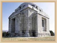 Drmis - Mausoleum Mestrovic