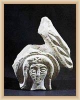 Knin - Statue