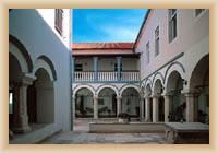 NP Krka - Kloster