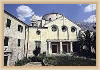 Makarska - Kloster