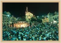 Makarska - Nachtleben