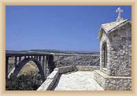 Maslenica - Kapelle St. Antonin