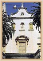 Milna - Kirche