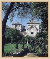 Insel Mljet - Kloster St. Marien