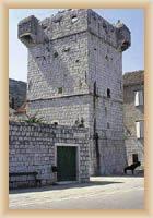 Insel Vis - Turm