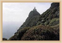 Insel Vis - Leuchtturm