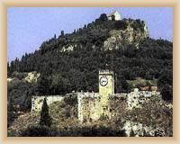 Sinj - Festung