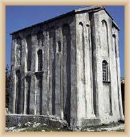 Ston - Kirche St. Michael