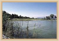 See Vransko jezero