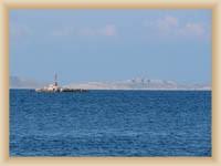 Inseln Kornaty