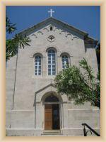 Orebič - Kirche Gospe Pomoćnice Kršćana