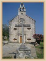Orebič - Kirche