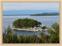 Insel Dugi Otok - Savar