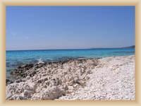 Insel Dugi Otok