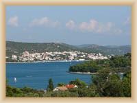 Insel Murter - Tisno