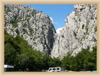 Nationaler Park Paklenica